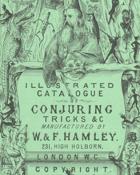Hamley, Conjuring Tricks
