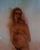 La nascita della Venere WVZ 314