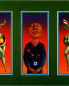 Adam Triptychon